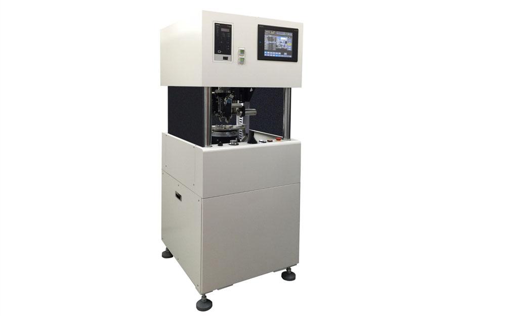 超音波リボンボンダ(Ultrasonic ribon bonder)
