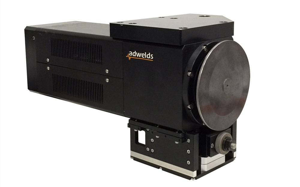 超音波シーム接合装置(Ultrasonic seam bonder)