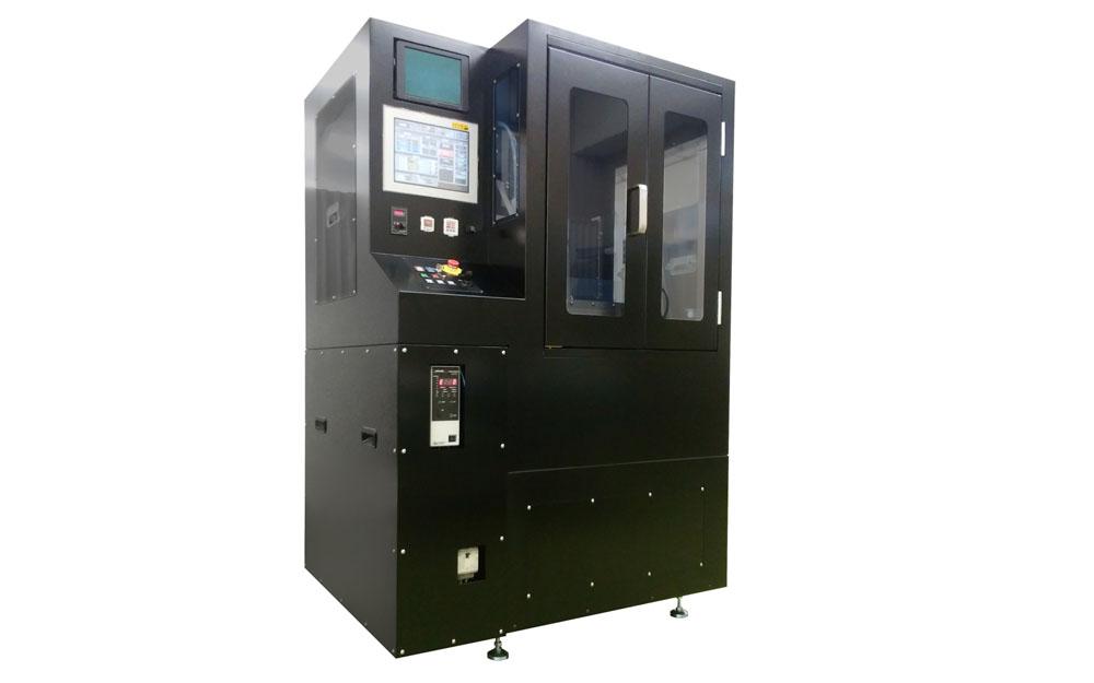 超音波カッティング&グラインディング装置(Ultrasonic  cutting and grinding machine)