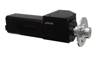 P-013 40kHzロータリー超音波溶着装置