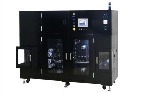 P-015 超音波開繊・含浸装置