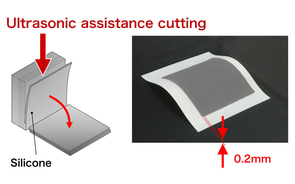 Cutting Silicon Thinly