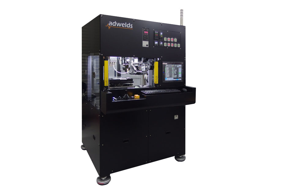IGBT Ultrasonic Metal Bonding Machine(Ultrasonic metal bonder)