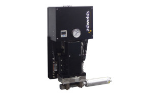 P-002 コンパクト超音波金属接合装置