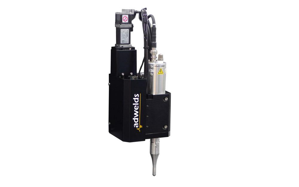 超音波ミニマルウェルダー(Ultrasonic minimal welder)