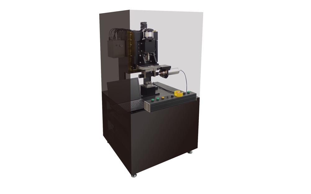 パワーデバイス用超音波金属接合装置(Ultrasonic metal bonder)