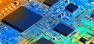 半導体・電子部品業界