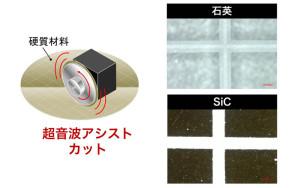 2-002 硬質材料カット