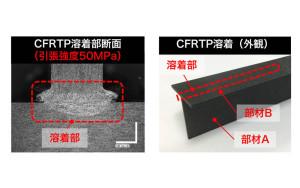 3-008 CFRTP部品連続溶着